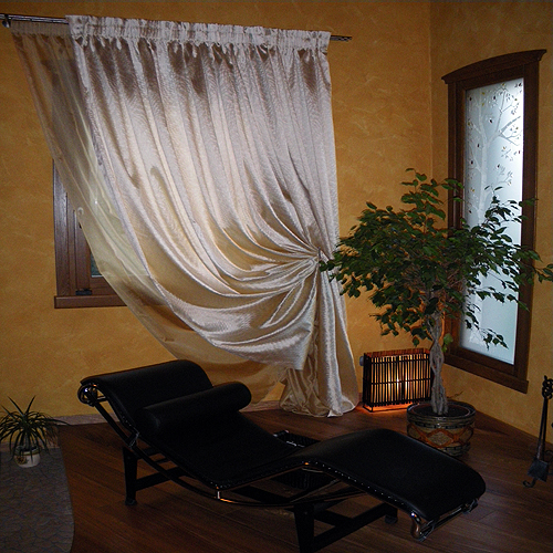 Tenda da interno doppie tende da interno gallery for Tende doppie per interni